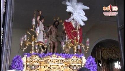 Semana Santa El Puerto 2014 Flagelación