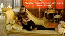 Namie Amuro 安室奈美恵 sweet kisses preview new song