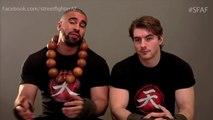 Street Fighter Assassin S Fist Kickstarter Campaign Video