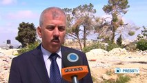 UNESCO mission to evaluate Jerusalem al-Quds state of preservation
