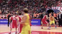 Playoffs Preview: Real Madrid-Olympiacos Piraeus