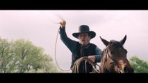 The Homesman - Tommy Lee Jones - Bande-annonce VOST (HD)