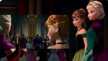 Doppiaggio: Elsa & Anna -Snif Snif Cioccolato!- (FanDub) ~ [Ashya&Stella]