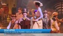 """Montréal: Les """"21 balançoires"""" sont de retour"""