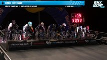 Finale Elite Dame Coupe de France BMX Saint-Quentin en Yvelines M1