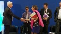Ségolène Royal revient sur les points clés du 3e volume du 5e rapport du GIEC