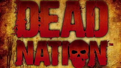 Trailer Playstation Vita de Dead Nation