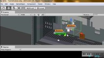 Unity 2D Game Development 21 : Particle Systems and Custom Particles