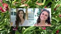 (Subtitle English)Tainá Müller sobre os personagens 'Criaram Clarina nas redes sociais'   Vídeo Dailymotion