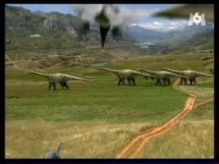 Prehistoric park-episode 6