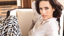 Allure Cover Shoots - Jennifer Connelly Talks Letting Go and New Beginnings