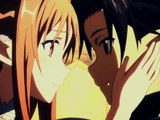 ||MDS|| Kirito x Asuna - Just one Last Time - AMV - Thank + 2571 sub