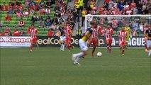 Australie - Les meilleurs buts de la saison