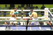 Herald Molina vs Nerys Espinoza - pelea completa