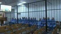 Libye : le procès de fils et proches de Kadhafi ajourné au premier jour