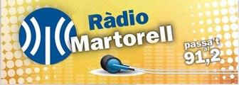 ENTREVISTA RADIO MARTORELL AL ENTRENADOR DEL SALA 5 MARTORELL ( JUVENIL NACIONAL )