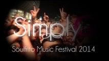 Soulfrito Urban Latin Music Festival 2014