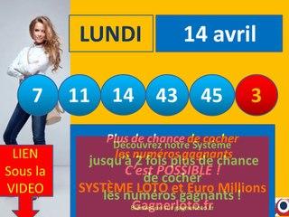 loto-resultat-tirage-lundi-14-avril-numero-gagnant