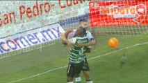 Liga MX: Santos Laguna 4-3 Atlante