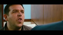 B Movies Podcast: CUBAN FURY - Interview with Nick Frost - Part 2