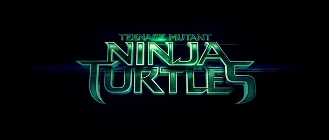 Teenage Mutant Ninja Turtles [2014] - [Official Theatrical Trailer] [FULL HD]