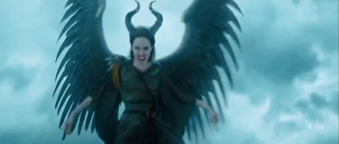 Maleficent [2014] - [Official Theatrical Trailer#3] [FULL HD]