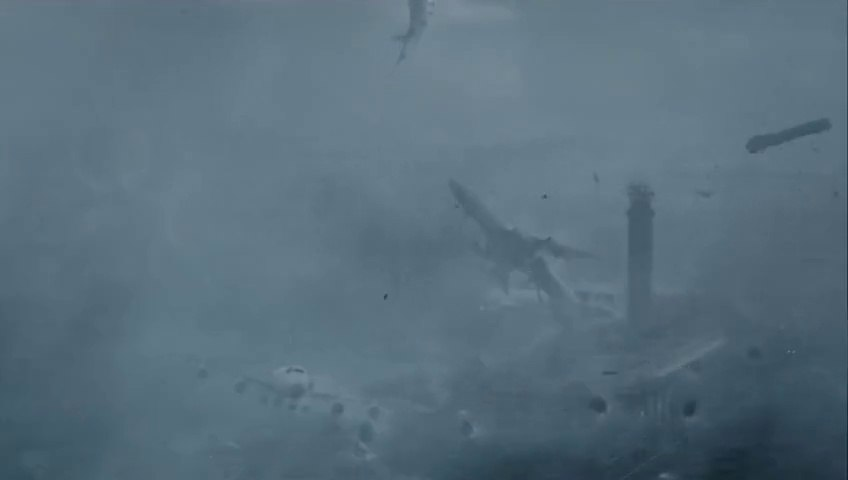 Into the Storm [2014] - [Official Theatrical Trailer] [FULL HD]