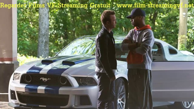 Need for Speed Regarder Online Gratuitement VF