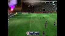 FIFA 2002 - HD Remastered Showroom - PS2