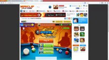 8 Ball Pool Hack 2014 Unlimited coins NEW (TESTED)
