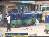 Encroachments in Peshawar commercial areas irk citizens Reported by Siraj Arif