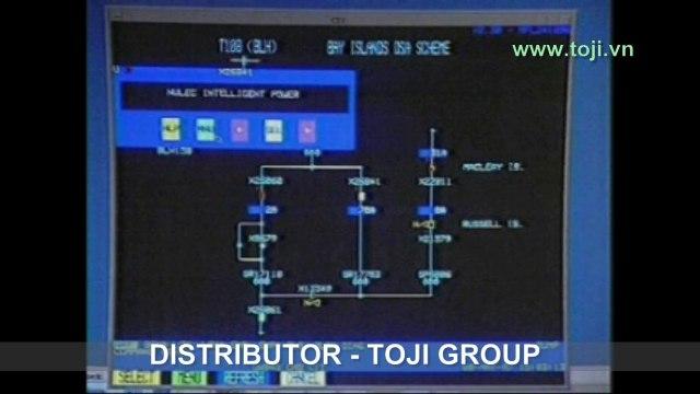 TOJI-Giới thiệu cầu dao phụ tải LBS Schneider RL-Series Sectionaliser 24kV 35kV -Nhà Phân Phối Chính Thức TOJI.VN