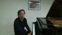 Myung-Whun Chung commence sa carrière de pianiste