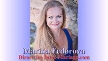 Inter-Mariage - rencontres sérieuses avec de belles femmes russes et ukrainiennes