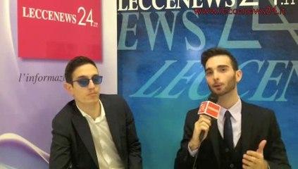 "Intervista a Gianluigi Parrotto - Presidente Azienda ""Gp Renewable"""