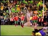 Pub Nike : Olé Brésil Vs Portugal