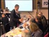 Conseil Communautaire  Roannais Agglomération en DIRECT - FIN