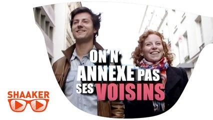 Karine La Marchande & Stéphane Piazza - Shaaker