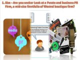 Selecting the best Public Relations (PR) Firms Toronto -five Helpful Tips