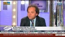 La vie des entreprises cotées au rythme de la saison des dividendes: Jean-François Filliatre, dans Intégrale Placements – 15/04