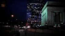 Philadelphia Building Plays Tetris