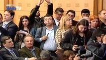 Ομιλία του Α. Σαμαρά κατά την παρουσίαση του Ευρωψηφοδελτίου της Ν.Δ.