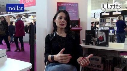 Vidéo de Irene Cao