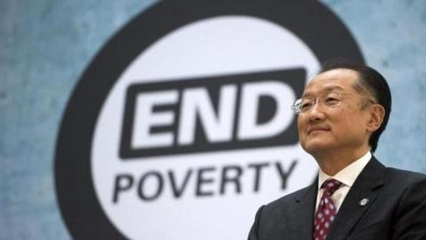 Counting the Cost - Ending poverty: A realistic goal?