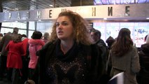Отдых в Крыму. Гостья сравнила отдых в Ялте-Интурист с отдыхом в Египте.