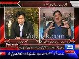 Sheikh Rasheed & Imran Khan are popular leaders of Pakistan :- Sheikh Rasheed
