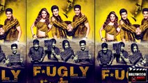 Fugly Official Theatrical Trailer - Mohit Marwah, Vijendra Singh & Jimmy Sheirgill