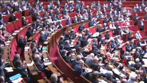 Rwanda : Laurent Fabius répond à une question d'actualité à l'Assemblée nationale (15/04/2014)
