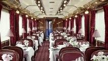 Style me up ! [S4E28] Orient Express : le mythe revisité