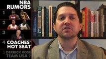NBA Rumors: Big names in free agency